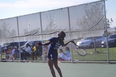 Oswego East girls tennis Vs Oswego 2012 069