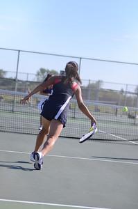 Oswego East girls tennis Vs Oswego 2012 041