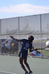 Oswego East girls tennis Vs Oswego 2012 056