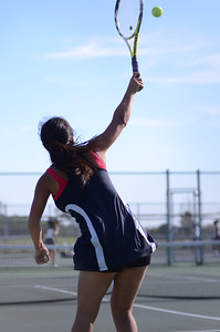 Oswego East girls tennis Vs Oswego 2012 049