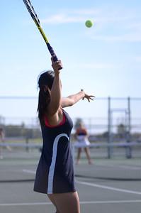 Oswego East girls tennis Vs Oswego 2012 044
