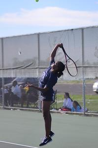 Oswego East girls tennis Vs Oswego 2012 057