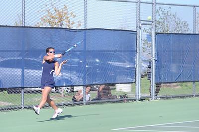 Oswego East girls tennis Vs Oswego 2012 019