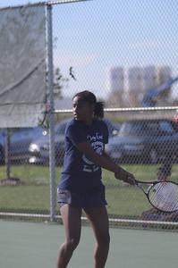 Oswego East girls tennis Vs Oswego 2012 067