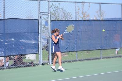 Oswego East girls tennis Vs Oswego 2012 020