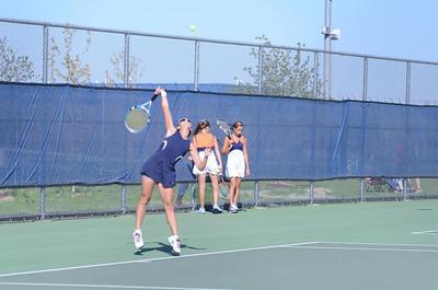 Oswego East girls tennis Vs Oswego 2012 017