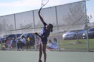 Oswego East girls tennis Vs Oswego 2012 070