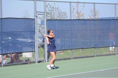 Oswego East girls tennis Vs Oswego 2012 021