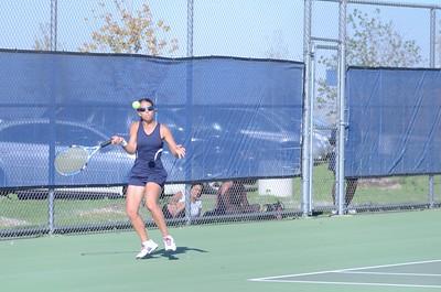 Oswego East girls tennis Vs Oswego 2012 018