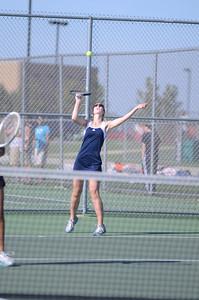 Oswego East girls tennis Vs Oswego 2012 027