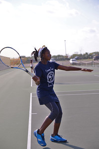 OE girls tennis Vs Plainfield No (Senior Night 2012) 034