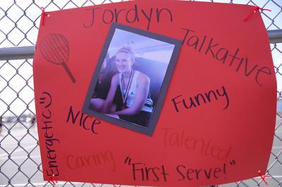 OE girls tennis Vs Plainfield No (Senior Night 2012) 003