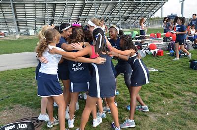 OE girls tennis Vs Plainfield No (Senior Night 2012) 047
