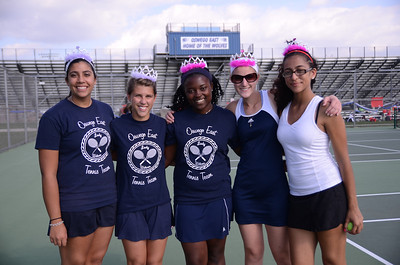 OE girls tennis Vs Plainfield No (Senior Night 2012) 016