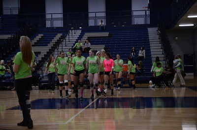 Oswego East Vs Oswego (Volley for a cure 2012) 150