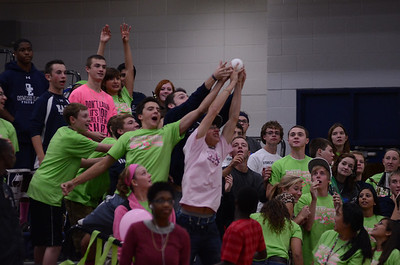 Oswego East Vs Oswego (Volley for a cure 2012) 184