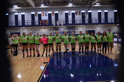 Oswego East Vs Oswego (Volley for a cure 2012) 155