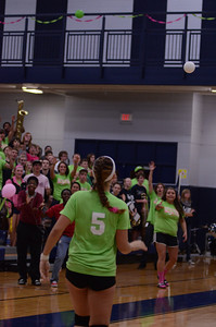 Oswego East Vs Oswego (Volley for a cure 2012) 191