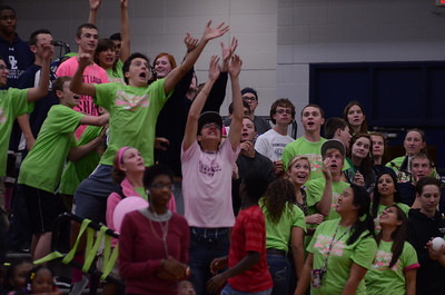 Oswego East Vs Oswego (Volley for a cure 2012) 183