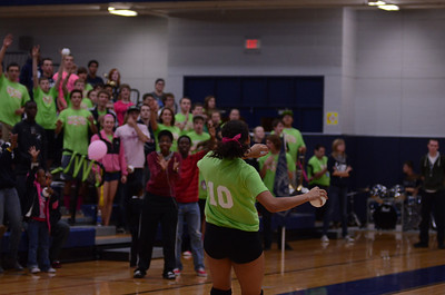 Oswego East Vs Oswego (Volley for a cure 2012) 197