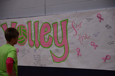 Oswego East Vs Oswego (Volley for a cure 2012) 143