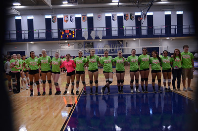Oswego East Vs Oswego (Volley for a cure 2012) 156