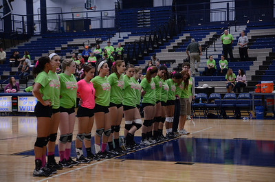 Oswego East Vs Oswego (Volley for a cure 2012) 152