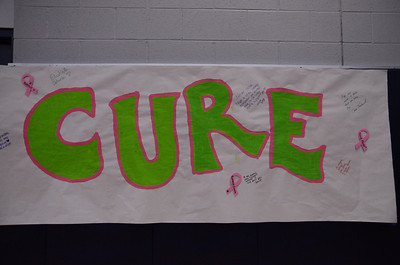 Oswego East Vs Oswego (Volley for a cure 2012) 142