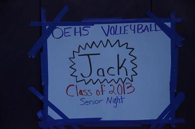 Oswego East Volleyball Vs Metea Valley 2012 398