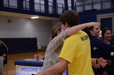 Oswego East Volleyball Vs Metea Valley 2012 424