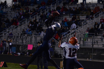 OE Homecoming game Vs Romeoville 2012 015