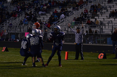 OE Homecoming game Vs Romeoville 2012 028