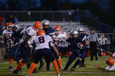 OE Homecoming game Vs Romeoville 2012 009