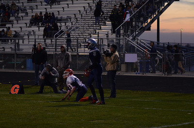 OE Homecoming game Vs Romeoville 2012 025
