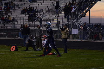 OE Homecoming game Vs Romeoville 2012 026