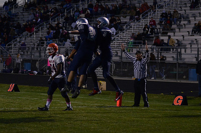 OE Homecoming game Vs Romeoville 2012 030