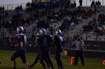 OE Homecoming game Vs Romeoville 2012 031