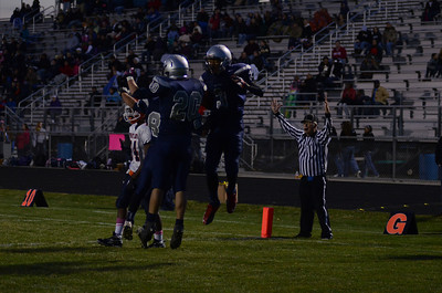 OE Homecoming game Vs Romeoville 2012 029
