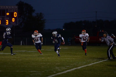 OE Homecoming game Vs Romeoville 2012 003