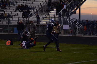 OE Homecoming game Vs Romeoville 2012 022