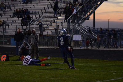 OE Homecoming game Vs Romeoville 2012 023