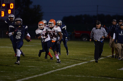 OE Homecoming game Vs Romeoville 2012 004