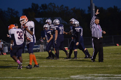 OE Homecoming game Vs Romeoville 2012 008