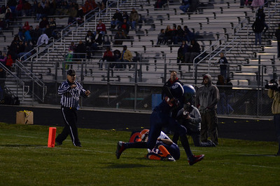 OE Homecoming game Vs Romeoville 2012 019
