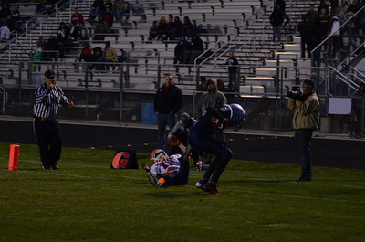 OE Homecoming game Vs Romeoville 2012 020