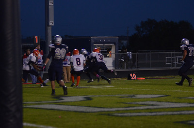 OE Homecoming game Vs Romeoville 2012 034