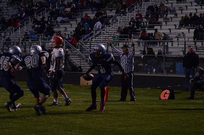 OE Homecoming game Vs Romeoville 2012 027