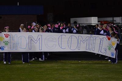 OE Homecoming game Vs Romeoville 2012 237