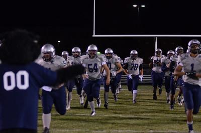 OE Homecoming game Vs Romeoville 2012 322