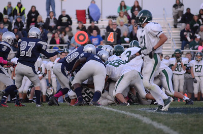Oswego East Football Vs Plainfield Central 2012 030